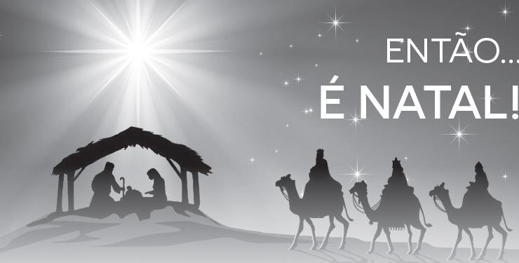 Lição de PG nº 52 – 28 de dezembro – Então… é Natal!